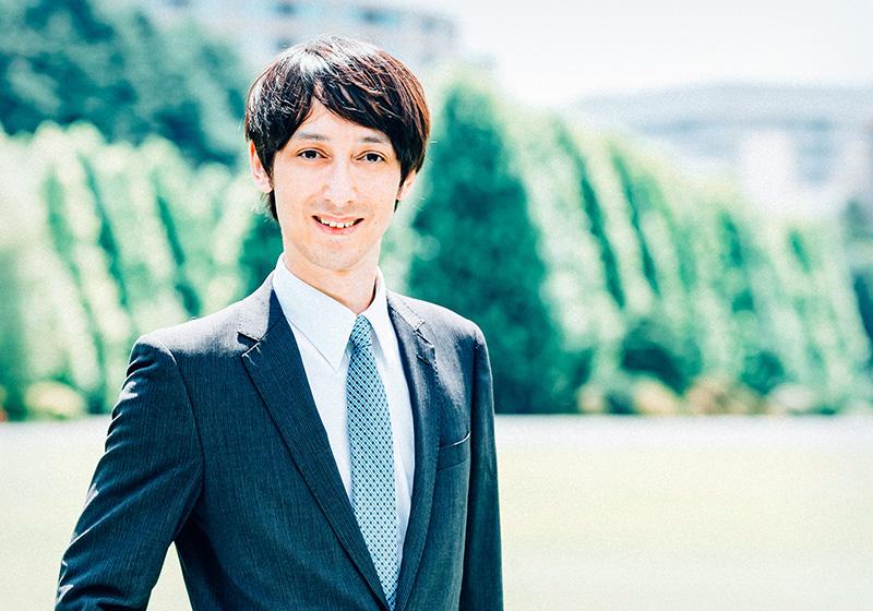 Kenzo Tanaka President and CEO