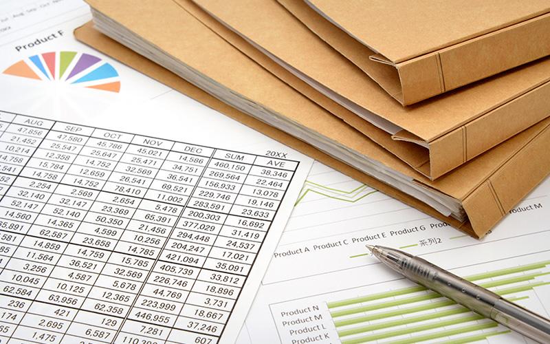 効率的なデータ収集と効果的なアウトプットを実現。