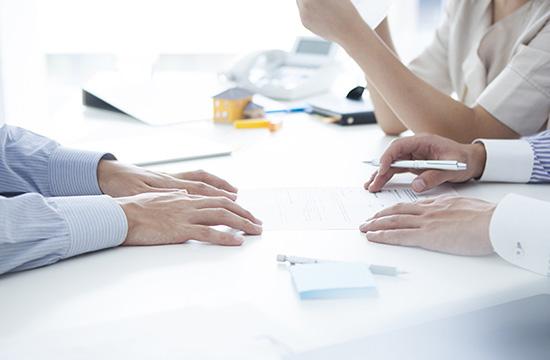 海外投資家向け情報開示のコンサルティング